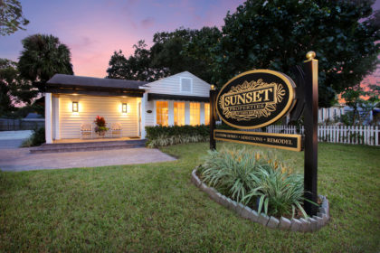 Sunset Properties of Tampa Office