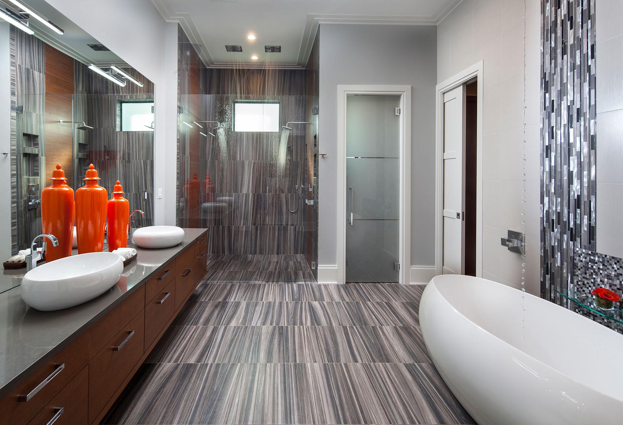 South Tampa Master Bath