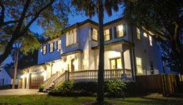 South Tampa Sunset Park Mediterranean