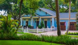 Sunset Park South Tampa Craftsman