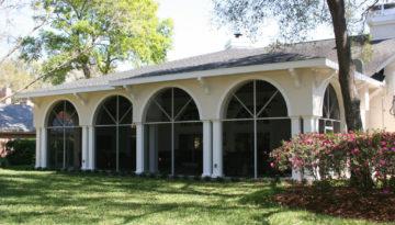 Tampa Avila Outdoor Living